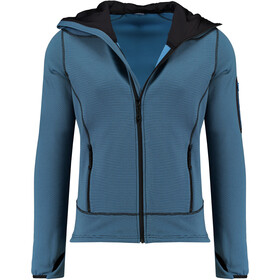 Kaikkialla Severi Stretch Jacket Men Azure